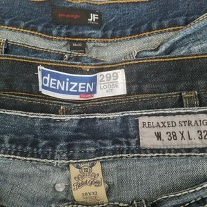 Denizen from Levi's Jeans - Mens clothes